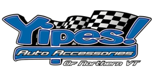 Yipe's Auto Accessories - RPM Motorsports Sponsor